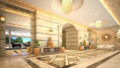 स्वामीनारायण सिटी फेज I में खरीदने के लिए 339.0 - 715.0 Sq.ft 1 BHK अपार्टमेंट प्रोजेक्ट  की तस्वीर