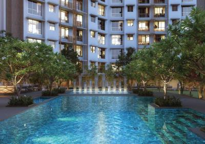 Project Image of 429.0 - 861.0 Sq.ft 1 BHK Apartment for buy in Godrej Nest
