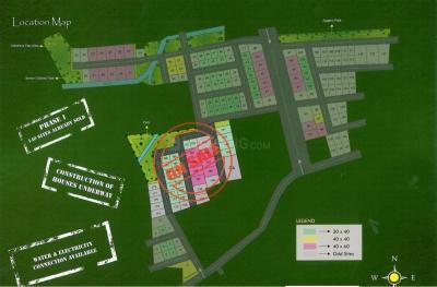 Residential Lands for Sale in Karle Habitat