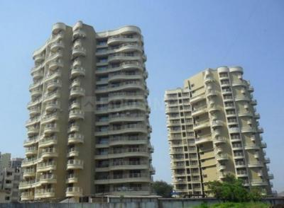 Gallery Cover Image of 1680 Sq.ft 3 BHK Apartment for rent in Paradise Sai Pearls, Kharghar for 26000