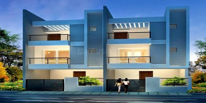 Project Image of 0 - 1600 Sq.ft 3 BHK Villa for buy in DABC Habitat