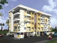 Gallery Cover Image of 900 Sq.ft 1 BHK Apartment for rent in Ivy Cottage, Kaval Byrasandra for 11000