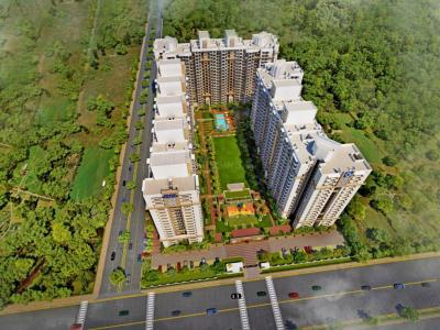 Project Image of 598.0 - 999.0 Sq.ft 2 BHK Apartment for buy in Gulshan Bellina