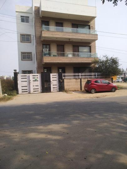 Project Image of 0 - 4518.0 Sq.ft 4 BHK Independent Floor for buy in Lal Floor - 1