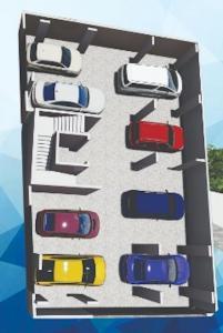 राम वसन्ता रेसिडेंसी में खरीदने के लिए 950.0 - 2050.0 Sq.ft 2 BHK अपार्टमेंट प्रोजेक्ट  की तस्वीर