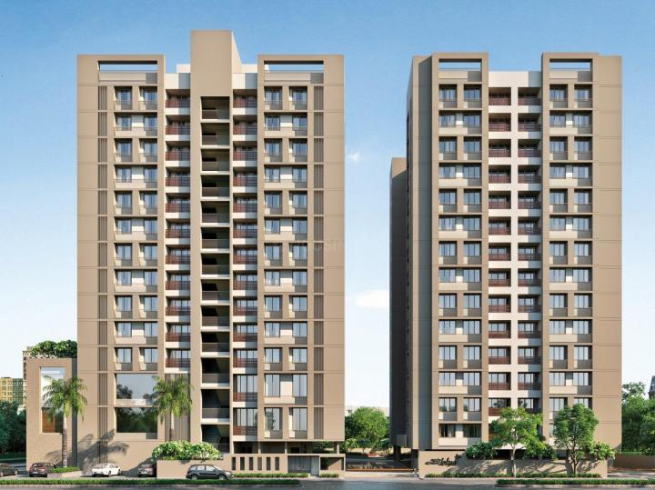 Project Image of 1242.0 - 1692.0 Sq.ft 2 BHK Apartment for buy in Mahadev Vandemataram Lotus