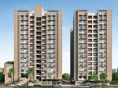 Project Image of 1242.0 - 1692.0 Sq.ft 2 BHK Apartment for buy in Mahadev Mahadev Vandemataram Lotus