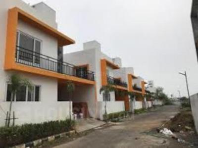 Project Image of 1105.0 - 2513.0 Sq.ft 2 BHK Villa for buy in Arham Harmony
