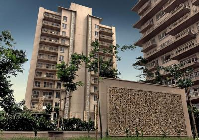 Gallery Cover Image of 250 Sq.ft 1 RK Apartment for buy in Puri Diplomatic Greens, Sector 110A for 1500000