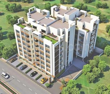 Project Image of 0 - 1323 Sq.ft 2 BHK Apartment for buy in Siddhi Ganesh Sandal Wood