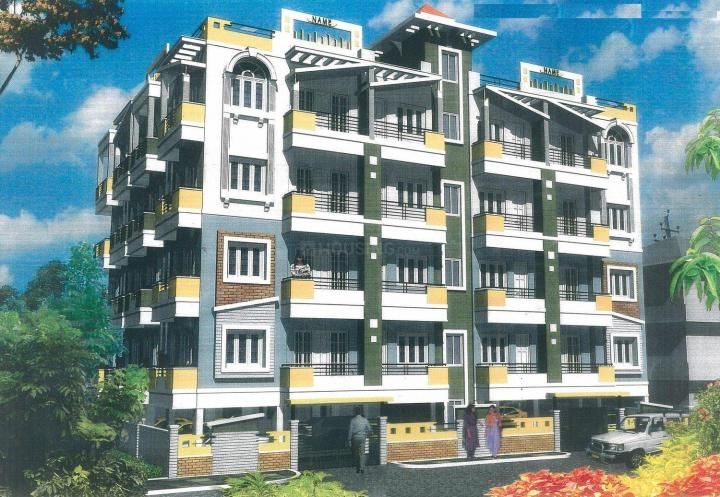 Project Image of 0 - 1133.0 Sq.ft 3 BHK Apartment for buy in Sri Sai Apartments Nobel