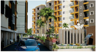Project Image of 1020 - 1450 Sq.ft 2 BHK Apartment for buy in Lorven Paras Heights