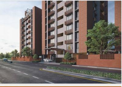 Project Image of 700.0 - 900.0 Sq.ft 2 BHK Apartment for buy in Rajyash Rains