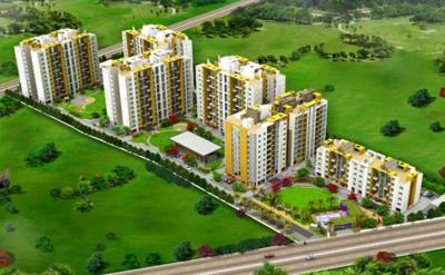 Project Image of 1050.0 - 1400.0 Sq.ft 2 BHK Apartment for buy in Pride Aashiyana