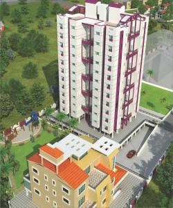 Trimurti Chandranil Apartment