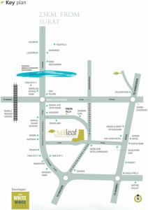 Residential Lands for Sale in White Oval Leaf
