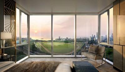 Project Image of 762.0 - 1850.0 Sq.ft 2 BHK Apartment for buy in Piramal Mahalaxmi