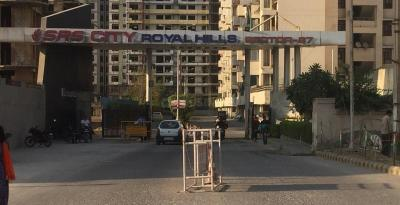 Project Image of 1715.0 - 2475.0 Sq.ft 3 BHK Apartment for buy in SRS Royal Hills 2