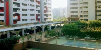 Project Image of 424.0 - 522.0 Sq.ft 2 BHK Apartment for buy in Kumar Pebble Park Khushi 2 D2