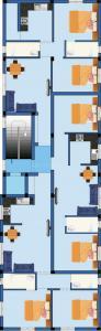 एमएस अनंथु निलयम में खरीदने के लिए 766.0 - 1343.0 Sq.ft 2 BHK अपार्टमेंट प्रोजेक्ट  की तस्वीर