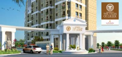 Project Image of 800.0 - 945.0 Sq.ft 2 BHK Apartment for buy in Suchirindia The Tales of Greek