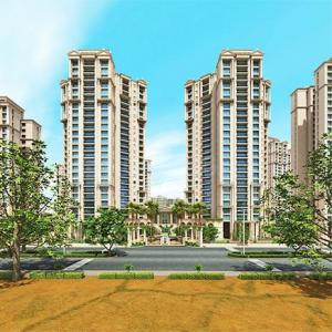 Project Images Image of PG For Female in Hiranandani Estate