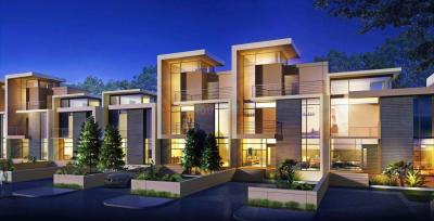Project Image of 1550.0 - 1915.0 Sq.ft 3.5 BHK Villa for buy in Unitech Palm Premiere