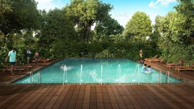 Project Image of 417.4 - 986.0 Sq.ft 1 BHK Apartment for buy in Lodha Upper Thane