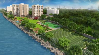 Project Image of 379.0 - 577.0 Sq.ft 1 BHK Apartment for buy in Supreme Belmac Riverside III A Bldg