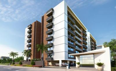 Project Image of 1503 - 1521 Sq.ft 3 BHK Apartment for buy in R Sheladia Palash Residences