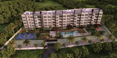 Project Image of 907 - 1715 Sq.ft 2 BHK Apartment for buy in Legacy Calista