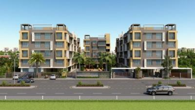 Project Image of 1386 - 1917 Sq.ft 2 BHK Apartment for buy in Arise Icon