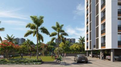 Project Image of 706.22 - 852.61 Sq.ft 2 BHK Apartment for buy in Nilkanth Bhaktikunj Heritage