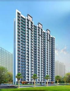 Project Image of 149.0 - 323.0 Sq.ft 1 RK Apartment for buy in Seven Eleven Apna Ghar Phase II Plot A
