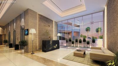 Project Image of 323.0 - 645.0 Sq.ft 1 BHK Apartment for buy in Royal Pristo