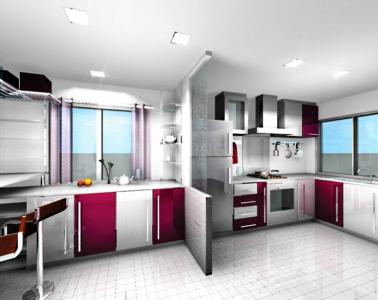 Project Image of 1080 - 1125 Sq.ft 2 BHK Apartment for buy in Kranthi Nivas
