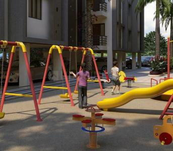 Project Image of 1206.0 - 1485.0 Sq.ft 2 BHK Apartment for buy in Ashapura Divyapunj Shalom