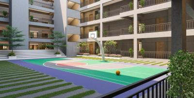 Project Image of 1184.14 - 1943.21 Sq.ft 2 BHK Apartment for buy in Sanvi Kowsalya Manidweepam
