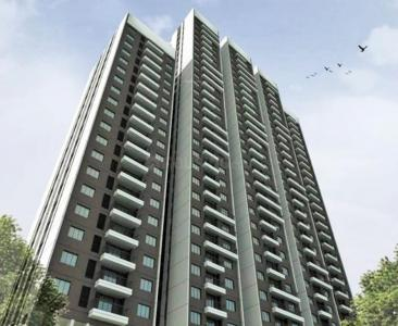 Project Image of 1208.0 - 1931.0 Sq.ft 2 BHK Apartment for buy in Incor One City