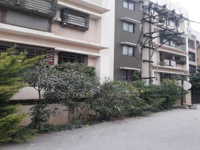 Project Image of 1100.0 - 1605.0 Sq.ft 2 BHK Apartment for buy in Myspace Akshaya