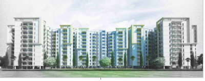 Project Image of 0 - 1755 Sq.ft 3 BHK Apartment for buy in Rohtas Icon Heights