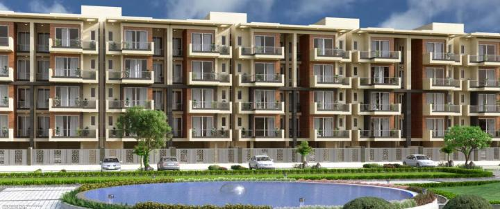 Project Image of 1027.0 - 1326.0 Sq.ft 2 BHK Apartment for buy in Fidato Honor Homes