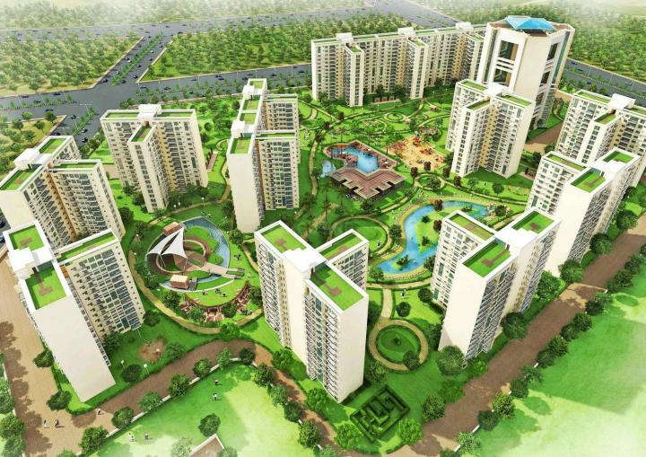 Project Image of 1396.0 - 2965.0 Sq.ft 2.5 BHK Apartment for buy in Realtech The Luxurium