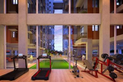 Gallery Cover Image of 1050 Sq.ft 3 BHK Apartment for buy in Eden Solaris, Baranagar for 5000000