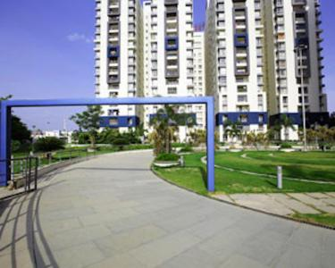 Gallery Cover Image of 2425 Sq.ft 3 BHK Apartment for buy in Meenakshi Sky Lounge, Kothaguda for 21800000
