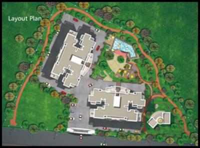Project Image of 1362.0 - 1622.0 Sq.ft 2 BHK Apartment for buy in Tejas Elysian Apartment