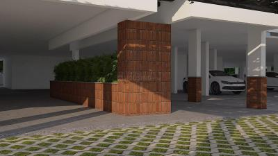 Project Image of 477.0 - 1350.0 Sq.ft 1 BHK Apartment for buy in New Dimensions Fifth Element