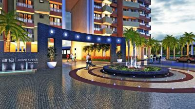 Project Image of 500.0 - 885.0 Sq.ft 2 BHK Apartment for buy in ANA Avant Garde Phase 1