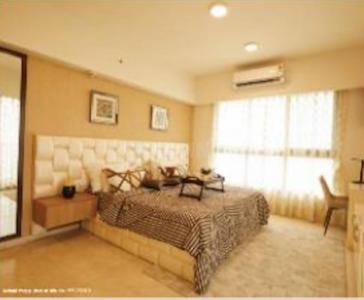 Gallery Cover Image of 1500 Sq.ft 3 BHK Apartment for rent in Tata Housing Avenida, New Town for 50000
