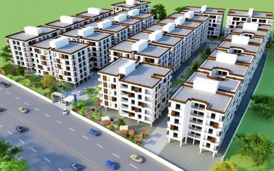 Project Image of 1233 - 1854 Sq.ft 2 BHK Apartment for buy in JP Flower